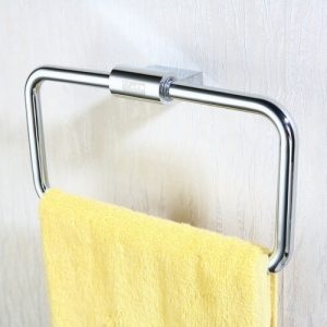 Art Platino Wieszak na Ręcznik Prostokątny