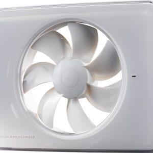 Wentylator Fresh Intellivent 2.0, Biały