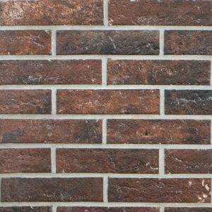 Rondine Bristol Brick Umber płytka gresowa 6x25