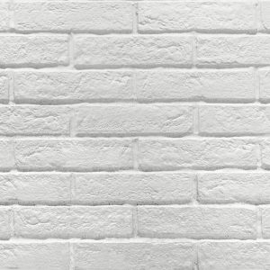 Rondine Brick New York White Płytka Gresowa