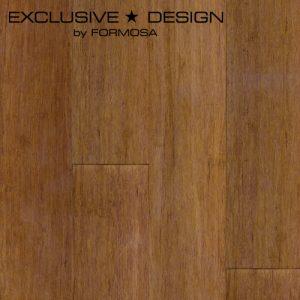 Podłoga Exclusive*Design Bamboo Click H10 brandy