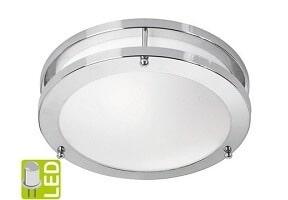 SAPHO TABY Lampa Sufitowa LED